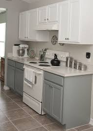 Kitchen Colors With White Cabinets Best 25 Two Tone Kitchen Cabinets Ideas On Pinterest Two Tone