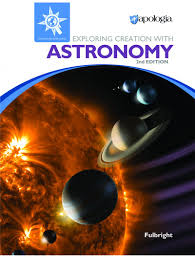 exploring creation with astronomy 2nd edition by jeannie fulbright