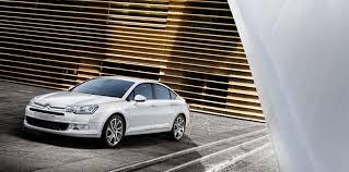 short term car lease europe citroen citroën c5 u0027s successor will be sold in china european