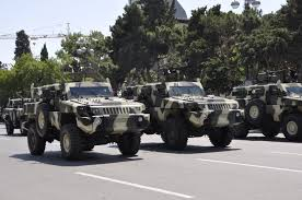 paramount marauder azerbaijan defence programs u0026 military development page 152