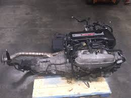 lexus altezza motor jdm toyota lexus is300 3s beams 6 speed transmission