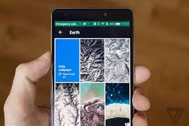 ipad earth wallpaper missing google s new wallpapers app gives your phone that fresh feeling