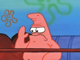 Patric Meme - create meme patrick patrick patrick star spongebob