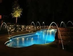 led swimming pool lights inground swimming pool lights solar floating led lighting colors inground