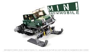 lego mini cooper interior sariel pl mini