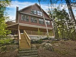 check out these cool homes near lakes around merrimack county