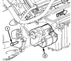repair guides starting system starter autozone com