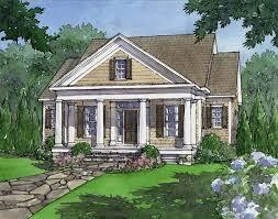southern living house plans farmhouse revival southern living house plan 1848 beautiful southern living house