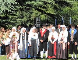 file slovenian celebration in basovizza in 2010 jpg wikimedia