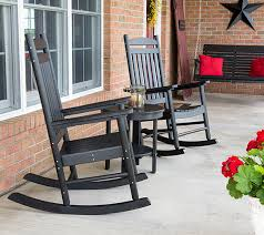 picnic tables benches and porch rockers patio furniture valley
