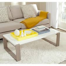 coffee table modern white lacquer coffee table west elm white
