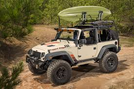 jeep wrangler unlimited half doors offroad