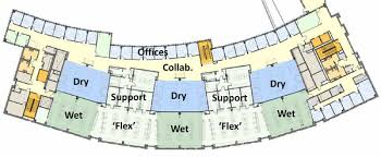 Lab Floor Plan New Jackson Lab Facility Aims To Redefine Genomic Research