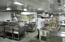 amazing restaurant kitchen design l23 daily house and home design
