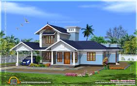 kerala model villa with open courtyard kerala home design and kerala model villa see floor plan