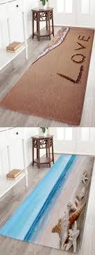 Coral Bathroom Rug Coral Velvet Soft Absorbent Bathroom Rug Bath Mats