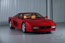 1993 ferrari 1993 ferrari 512tr stock 1992150 for sale near new hyde park ny