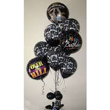 balloon delivery nc the hill bouquet in nc balloon and party service