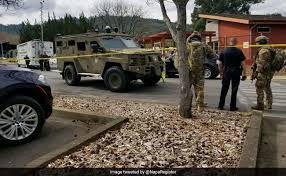siege keyo 3 hostages found dead after siege at california veterans home