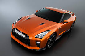 nissan car pictures meet the new even brawnier 2017 nissan gt r pricing and