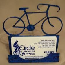 Bicycle Business Cards Bicycle Clubs