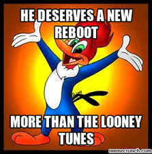 Looney Tunes Meme - d be better than the looney tunes show