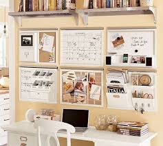 College Desk Organization by Best 25 Desk Wall Organization Ideas On Pinterest Desk Ideas