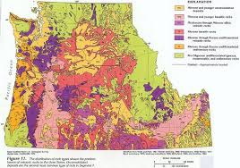 map of oregon gold mines 77 gold prospecting tips how to find gold like a pro