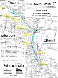 Wisconsin rivers images The great river rumble jpg