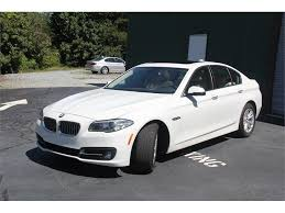 bmw 5 series for sale 2016 bmw 5 series 528i xdrive for sale in greensboro