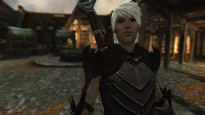 best hair mod for skyrim skyrim fenris album on imgur