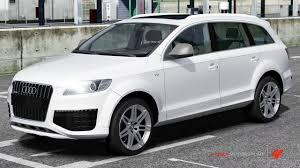 cobra motorsport vauxhall audi q7 v12 tdi forza motorsport wiki fandom powered by wikia