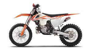 2017 ktm 250 xc review