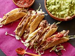 mexican pot roast tacos recipe tyler florence taco recipe and