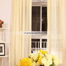 inspiring bright yellow curtains and bright yellow sheer curtains