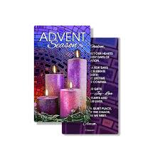 advent candles advent candles prayer card diocesan