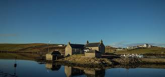 Outdoor Low Cost Accommodation Shetland Islands Bridge End Outdoor Centre