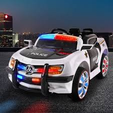 police jeep toy kids ride on cars in australia cheap ride on toys