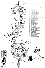 repair guides throttle body injection system throttle body