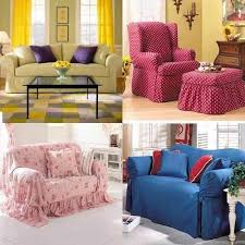 Sofa And Curtain Fabrics Designer Sofa Clothes Retailer From Rajkot - Sofa cover designs