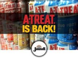 jaindl companies acquires a treat soda brand team pa foundation