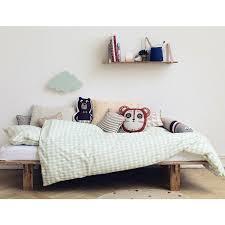 Harlequin Duvet Covers Leo U0026 Bella Ferm Living Bedding Harlequin Mint Single