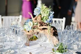 driftwood centerpieces driftwood wedding centerpieces with glasseswedwebtalks wedwebtalks