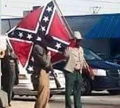 Flag Of Oklahoma Here Are Some Proud Oklahoma Confederates U2026 The Lost Ogle