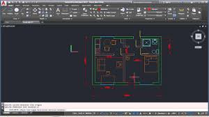 autocad complete floor plan part 6 adding dimensions and