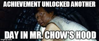 Mr Chow Memes - mr chow imgflip