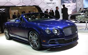 bentley coupe 2016 bentley u0027s decrease in sales revenue a shock for markets or a crisis
