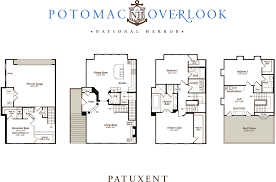 national harbor md potomac overlook residential space for sale