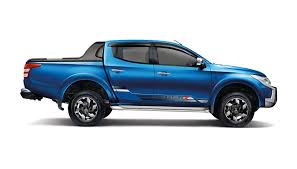 kereta mitsubishi attrage the new mitsubishi triton