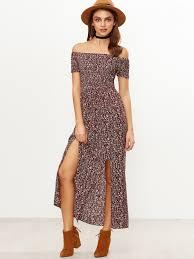 global maxi dresses womens global maxi dresses sale shein sheinside
